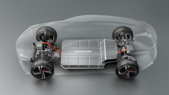 EVが主役となった東京モーターショー、日産とアウディに見る自動車電動化のアプローチ (1/2) - スマートジャパン