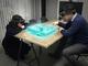 HoloLensで建築物のデザイン確認、メンバーの視点共有も
