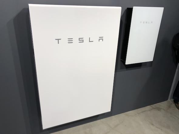 テスラが家庭用蓄電池「Powerwall」の日本展開を発表、価格は100万円を下回る