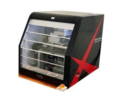 蓄電池画像診断システム機器