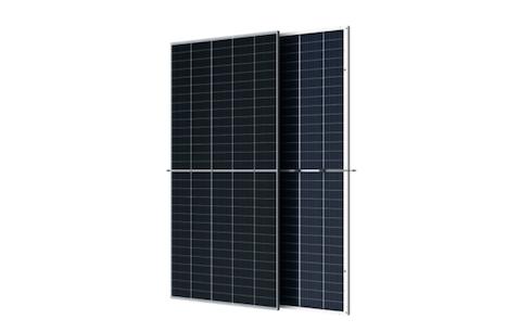 出力500W超の太陽光モジュール、中国トリナが大量生産スタートへ