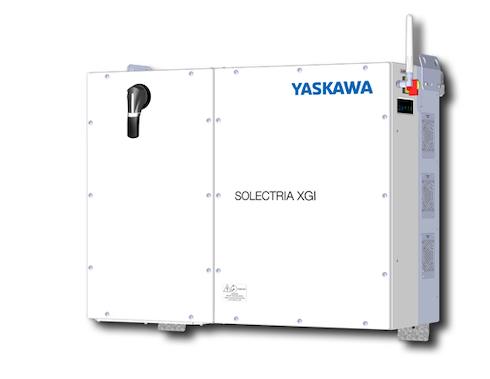XGI1500 150kW