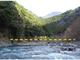 落差123mで1.2万世帯分を発電、中部電力が静岡市に水力発電所