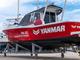 船にトヨタ「MIRAI」のシステムを搭載、ヤンマーが燃料電池船の実証試験