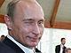 あの人と同じ時計を使ってみたい!——プーチン首相は高級時計がお好き?編