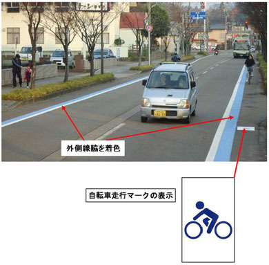 自転車の 新潟市 自転車 条例 : 社会のみんなががんばらなきゃ ...
