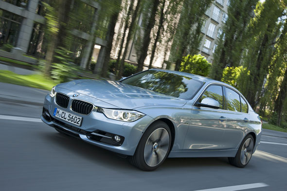 BMW・3シリーズの画像 p1_15