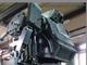 こいつ、動くぞ!:乗れちゃう4メートルロボット「クラタス」、ワンフェス会場に立つ