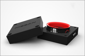 Nismo Watch