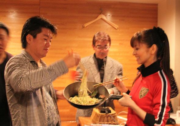 ミシュランを超える——堀江貴文さんプロデュースのグルメアプリ「TERIYAKI」がリリース