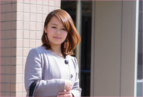 中島英摩さん