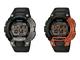この腕時計をつけて歩こう! 走ろう!:カシオ、iPhoneのフィットネスアプリと連携する腕時計
