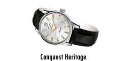 Conquest Heritage