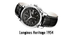 Longines Heritage 1954