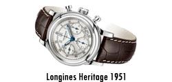 Longines Heritage 1951