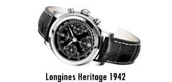 Longines Heritage 1942