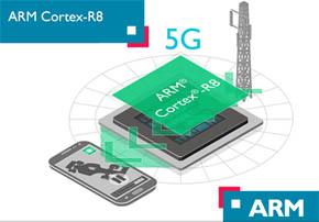 新プロセッサ「Cortex-R8」