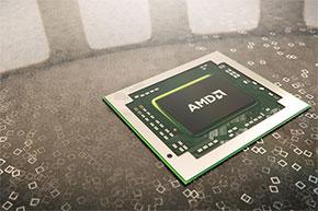 AMD Embedded Gシリーズ