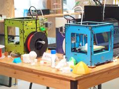 「3Dプリンティング技術に関するハイプサイクル2015年版」のここがポイント
