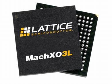 「Mach XO3L」のイメージ