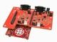 CAN/LINスレーブ通信機能の評価に最適な開発キット