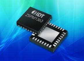 デジタルPWMコントローラ「ZSPM1363」