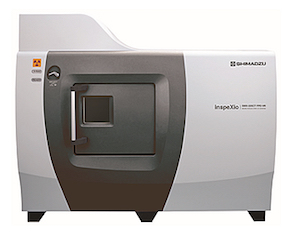 マイクロフォーカスX線検査装置 inspeXio SMX-225CT FPD HR
