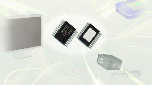 高効率電源IC「RAA230161」