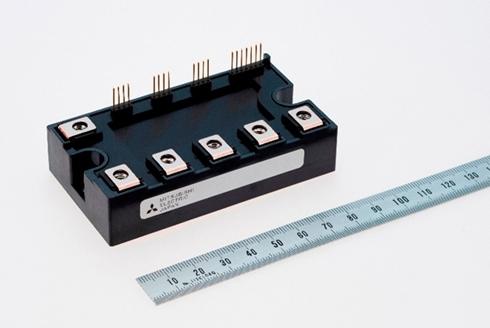 パワー半導体モジュール「IPM G1」シリーズのAタイプ