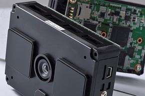インテリジェント3D TOFカメラ開発キットのイメージ