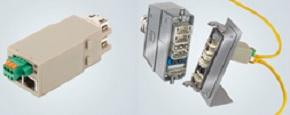 Han-Modular Switch US4