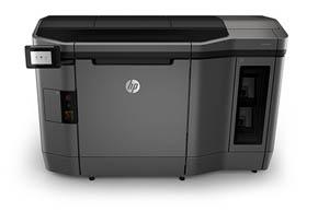 米HPの業務用3Dプリンタソリューション