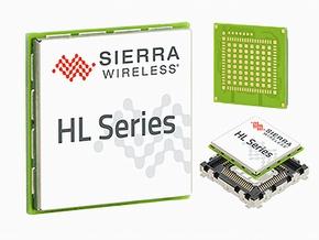 Sierra Wireless HLシリーズ
