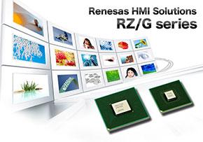 ルネサス「RZ/Gシリーズ」専用Linux OSの供給を今夏より開始