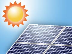 太陽光発電所は池やダムの水上にも建設できる