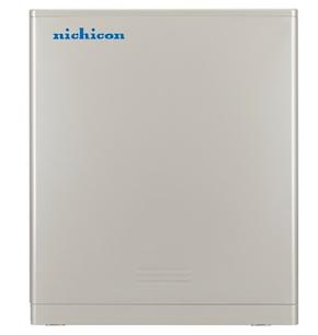発売するハイブリッド蓄電システム「「ESS-H1L1」