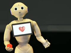 「サービスロボット」の最新動向