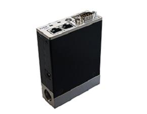小型デジタルマスフローコントローラー「F4H」
