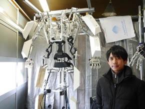 沖縄初のロボットベンチャー「スケルトニクス」の今とこれから