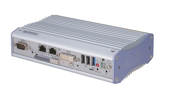「ボックスコンピュータ BX-830」シリーズ