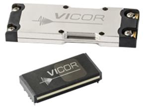 絶縁型DC-DCコンバーター「VIA DCM」