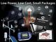 消費電力とコストを抑えたCIP内蔵の32ビットMCUファミリー