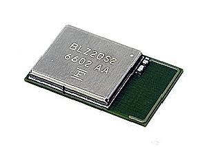 Bluetooth 4.2対応モジュール「FWM7BLZ20」シリーズ 出典:富士通コンポーネント