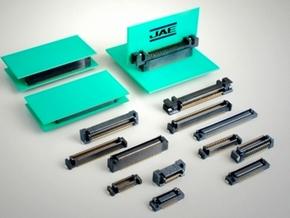 0.8mmピッチ基板接続用コネクター「KX14/15」シリーズ