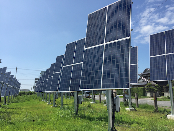 ソーラーシステム「BJエルソル」