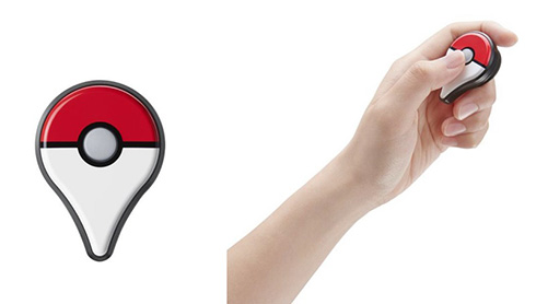 「Pokemon GO Plus」