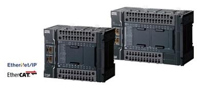 マシンオートメーションコントローラー「NX1P」
