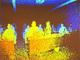 3D距離計測スキャナーの開発が容易に、リンクスからToF式CCDセンサー