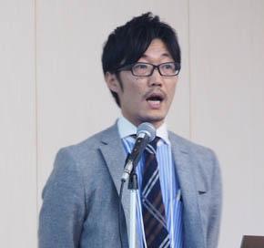 イー・アイ・ソル 常務取締役 平澤啓氏