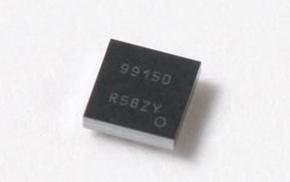 3軸電子コンパス用IC「AK09915D」